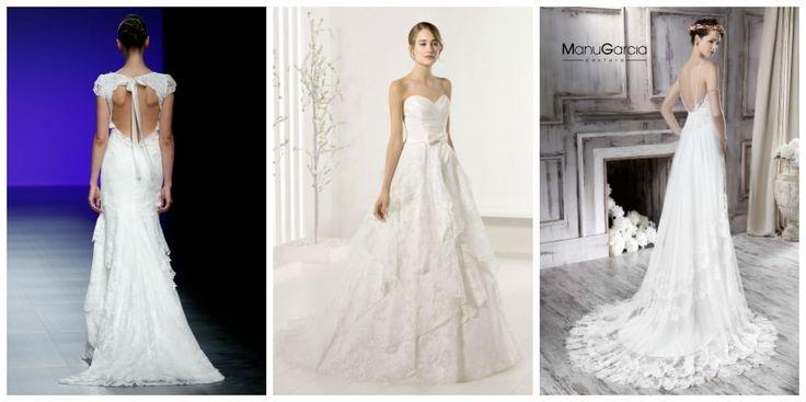 Todas las tendencias de novia 2016 que debes conocer (parte I)