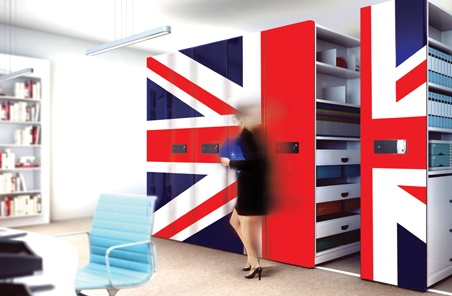 27 best office filing and storage images on pinterest for Office design yorkshire