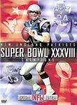 Super Bowl XXXVIII-New England Patriots Championship  New England Patriots, Carolina Panthers