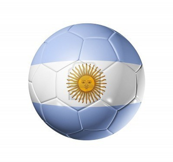 Argentina Soccer I was rooting for Argentina tho... Congrats on second place in the 2014 FIFA World Cup to Argentina!!