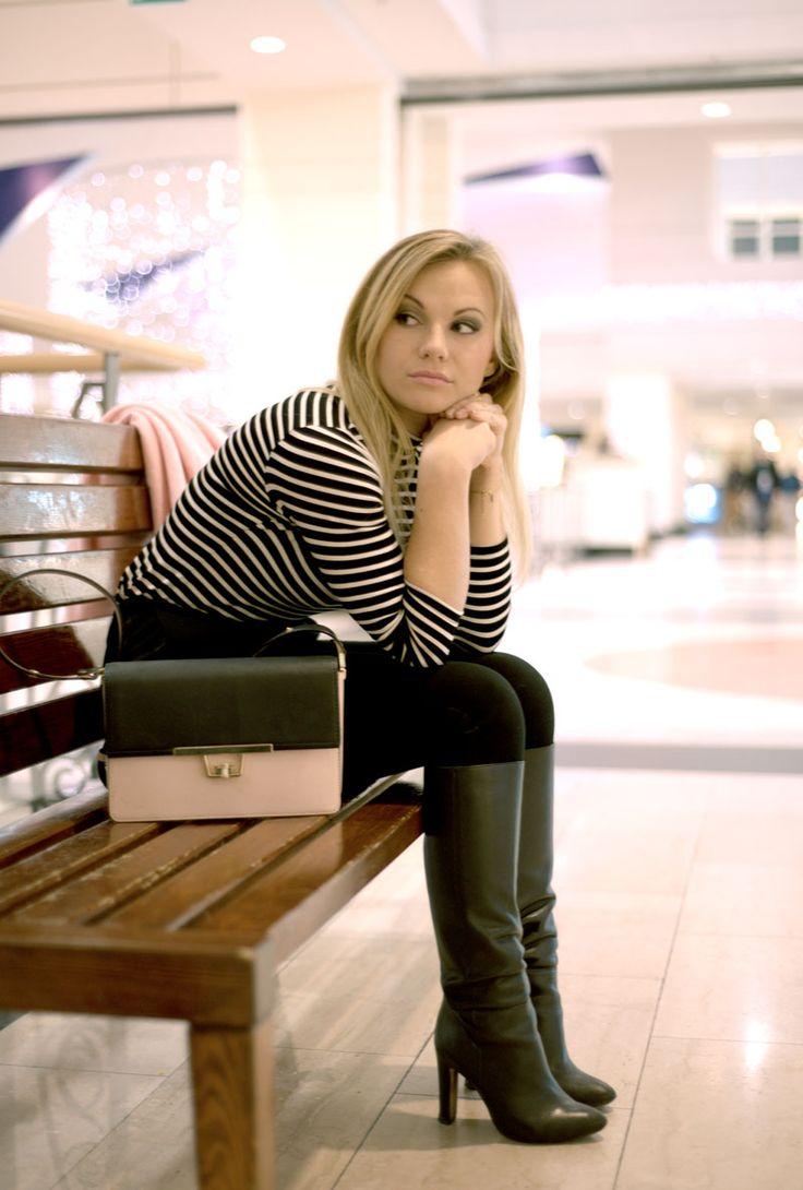 Gorgeous Polish blogger | leder | Pinterest | Shopping ... Molly Hooper Christmas Dress