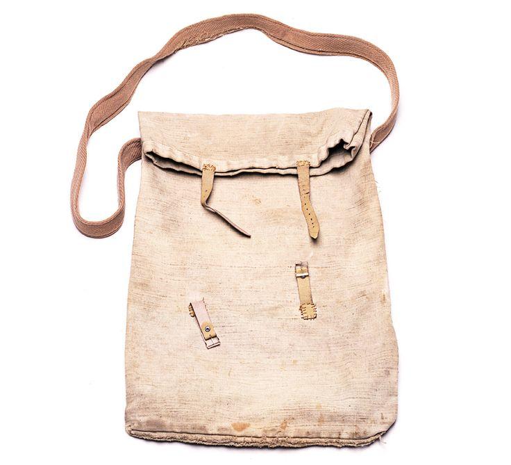 Bag-sack #vladimirarkhipov #foundart #владимирархипов #otherthingsmuseum
