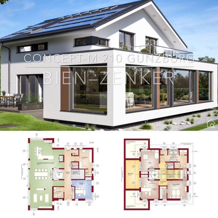 Modern Houses Plans Modern Architecture Plan Doma Zagorodnyj Dom Planirovka Plany Etazhej Doma