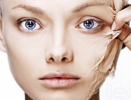 Японский метод избавления от омертвевших клеток с кожи делает лицо фарфоровым и гладким!