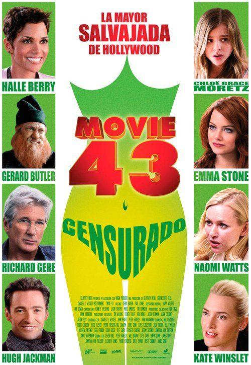 Movie 43 2013 full Movie HD Free Download DVDrip