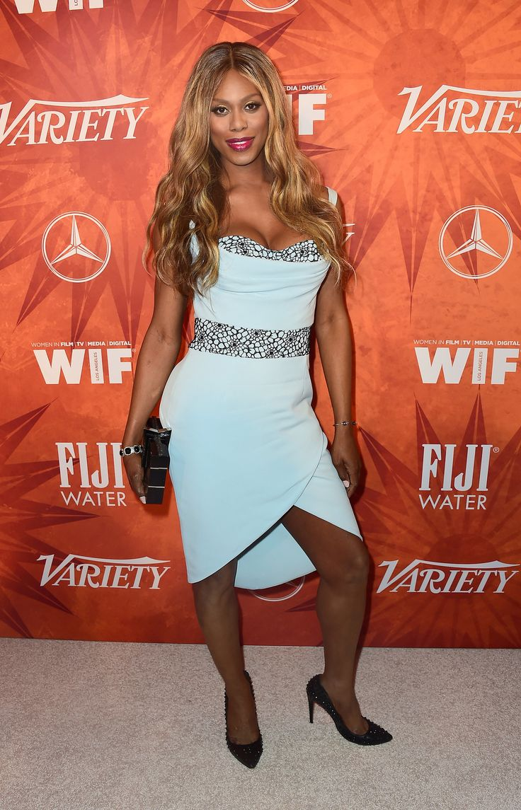 33 best Laverne Cox images on Pinterest | Laverne cox, Burgundy ...