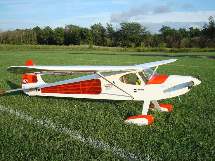pictures of model airplanes | Ivan's model airplanes