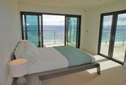 Look at this for a view, can you imagine waking up on holiday to this view of St Ives Bay, Cornwall?  #self catering
