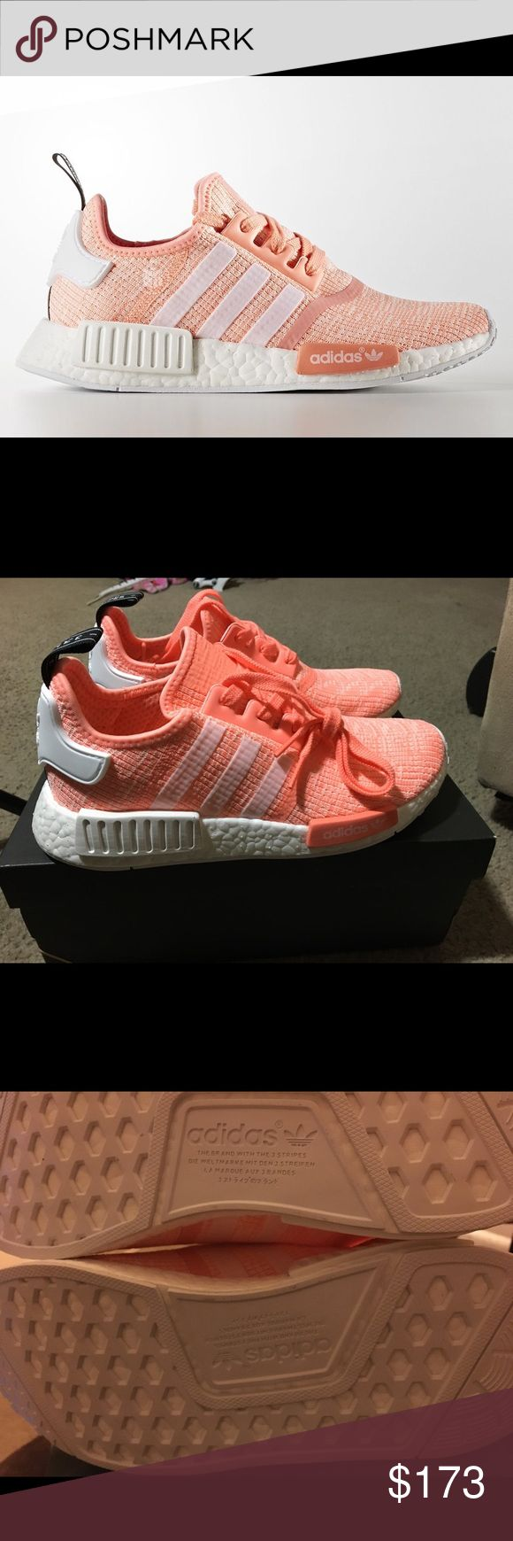 adidas NMD XR1 Dropping in