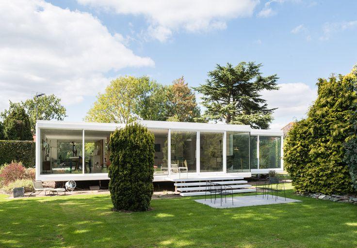 Holyport Berkshire | The Modern House