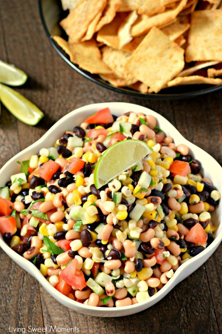 http://livingsweetmoments.com/best-ever-texas-caviar-dip-appetizer/