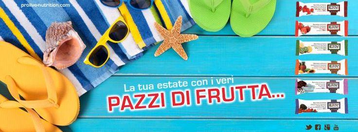 Pazzi di frutta