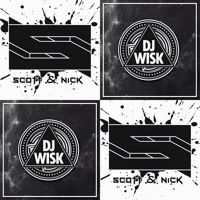 WISK X SCOTT &  NICK - D3EP IN THE UNDERGROUND **D3EP RADIO NETWORK** by DJ WISK on SoundCloud