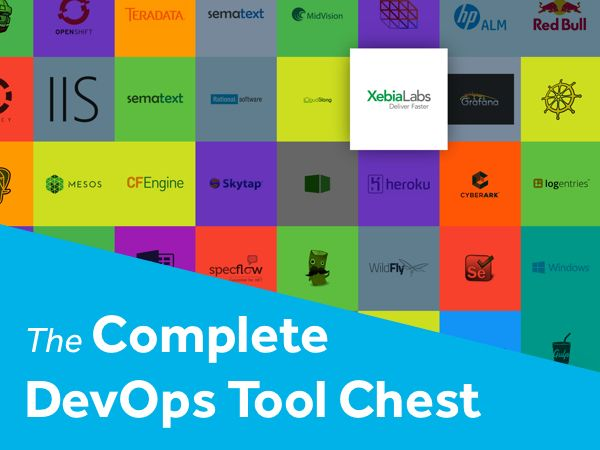 14 best devops images on pinterest periodic table periodic table periodic table of devops tools urtaz Choice Image