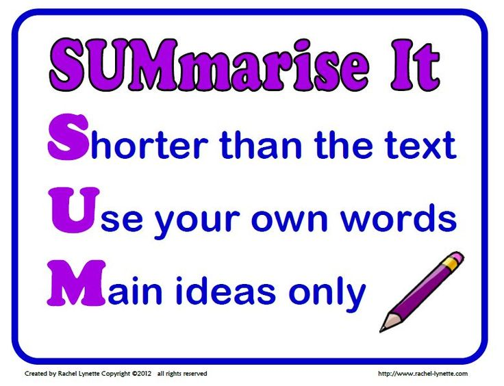 1 1 summarise learning and teaching strategies Teaching summarizing strategies is effective when student summaries are open ended the 3-2-1 summarizing strategy designates how many of each kind of summary statements are required following are some example 3-2-1 assignments.