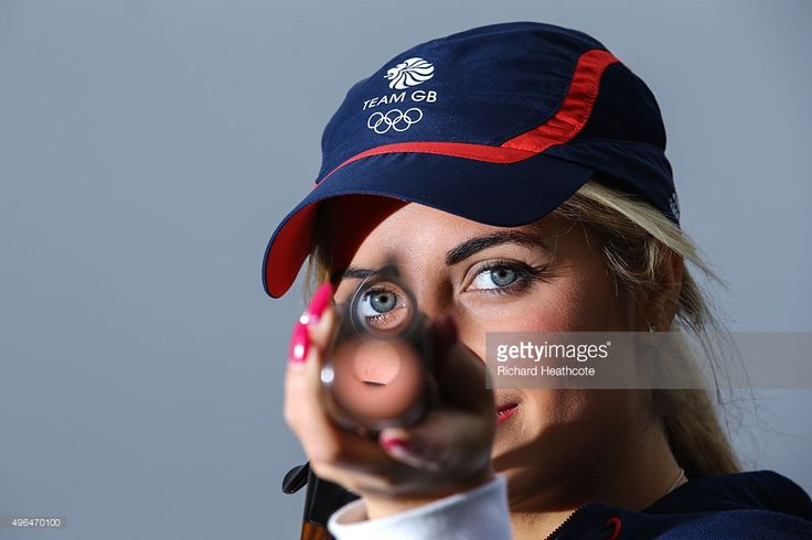 us olympic shooting team 2016 | ... Shooting Team Athletes Named in Team GB for the Rio 2016 Olympic Games