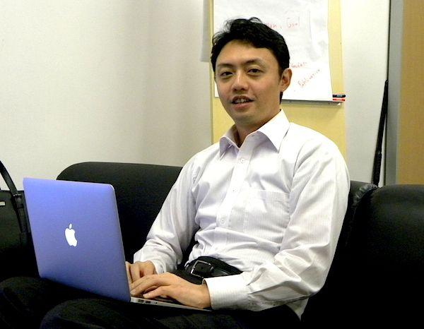 日本の人工知能が、Googleに勝つ唯一の方法 松尾豊准教授インタビュー