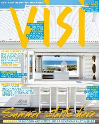#MagLove 2 October 2015 — the best magazine covers this week — VISI 80.