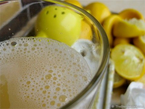 This raw ginger lemon tonic is a LIFESAVER if you have a cold! Whip this up and you will be feeling better in NO time.