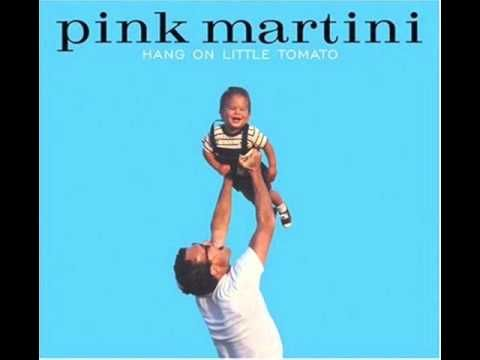 Wedding song?     Pink Martini - Let's Never Stop Falling In Love