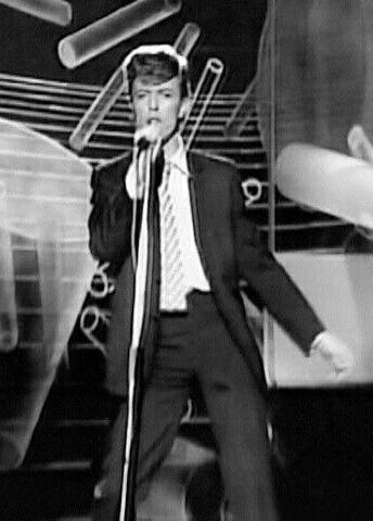David Bowie, Boys Keep Swinging, 1979