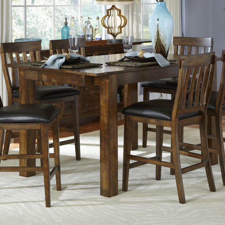 Shop For A America Mariposa Gather Leg Table And Other Dining Room Tables At Hickory Furniture Mart In NC