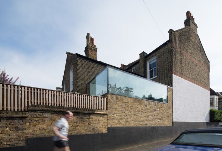 Gallery of Glass Box Project / Studio 304 Architecture - 1