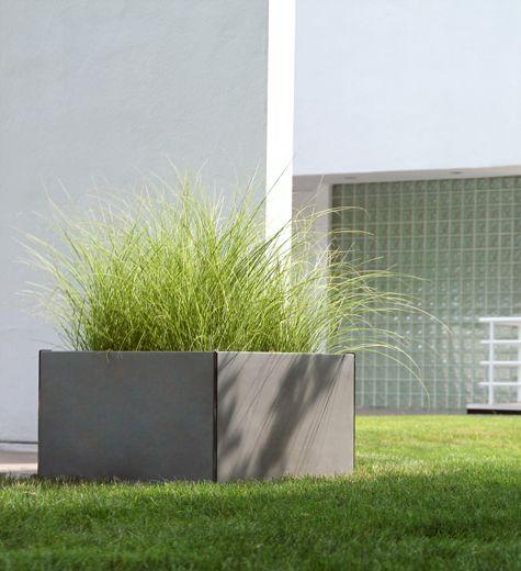 MITER Planter | SITU Urban Elements