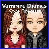Play free online Vampire Diaries Style Dressup flash game, Customize, Dress-Up, Other, Puzzles flash games from Sooper Games. Vampire Diaries style dressup