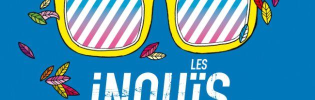 Les iNOUiS du Printemps de Bourges partent en tournée !
