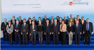 Συνάντηση με το Club των Ξένων Οικονομικών και Εμπορικών Ακολούθων στην Ελλάδα είχε τη Πέμπτη 26 Νοεμβρίου, ο Υπουργός Οικονομίας, Ανάπτυξης και Τουρισμού, Γιώργος Σταθάκης στο πλαίσιο της στρατηγι…