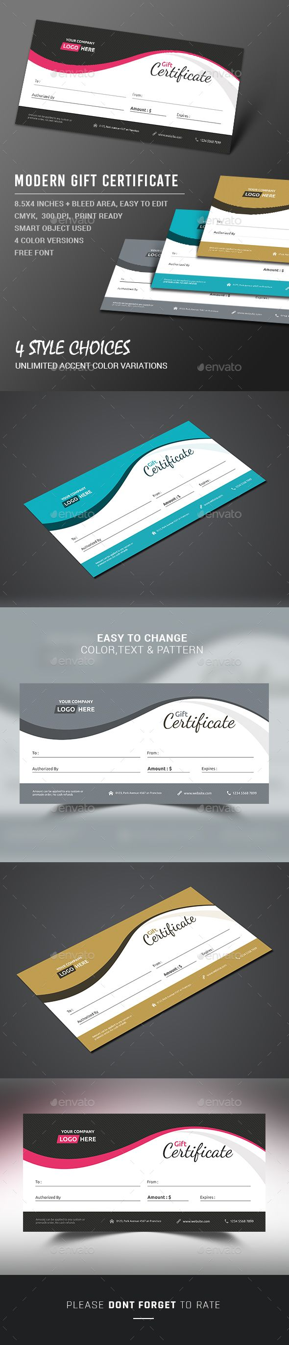 72 best Certificate Templates images on Pinterest | Certificate ...
