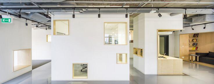 Gallery - DECERTO / MOKO Architects + MFRMGR - 12