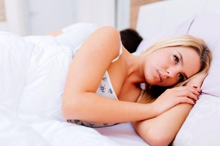 Dina tankar har en enorm betydelse för din sexlust. Läs här om vad som påverkar sexlusten och hur du och din partner kan hitta gnistan i sovrummet igen.