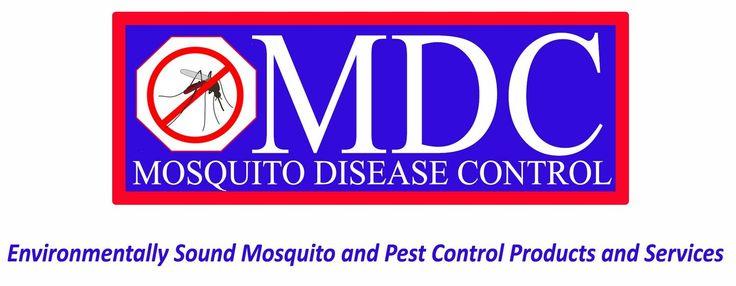 Mosquito Disease Control