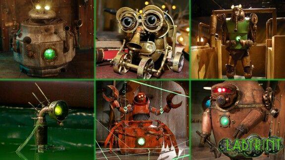 35 Best Robot Costumes Images On Pinterest Robot