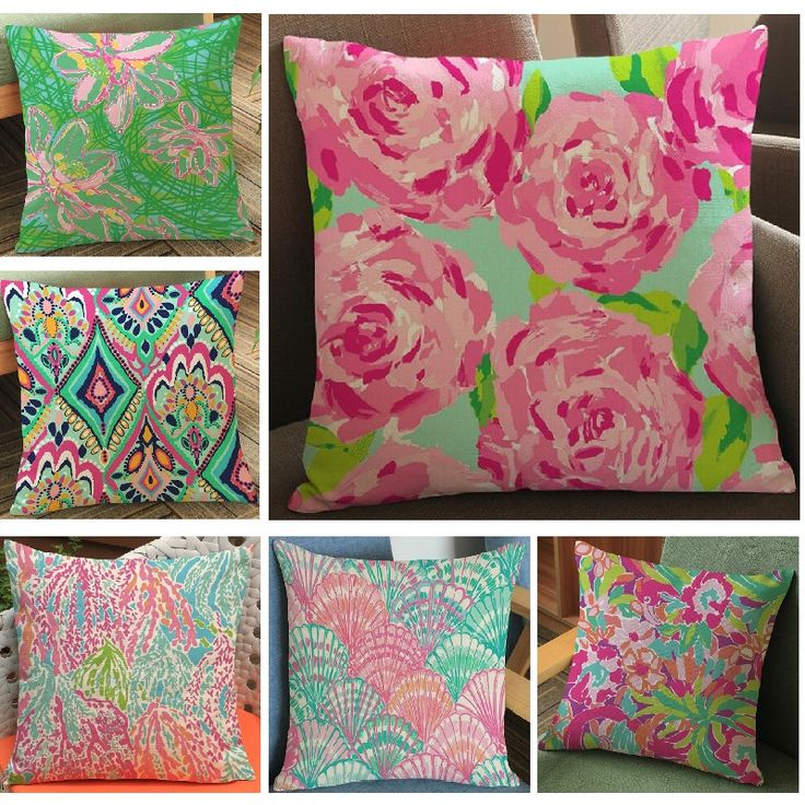 Cheap cushion case, Buy Quality cushion cover painting directly from China cushion cover Suppliers: Cushion Cover Painting Flower Printing Linen Throw Pillows Cover Car Sofa Cushion Case Home Decorative Pillowcase decorativos