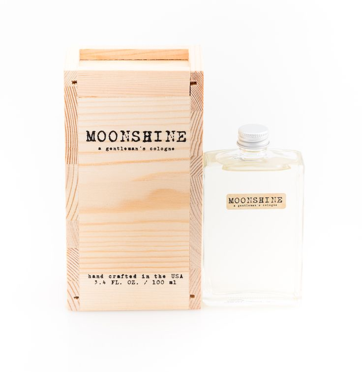 EastWest Bottlers Moonshine Cologne - WayOutfitters