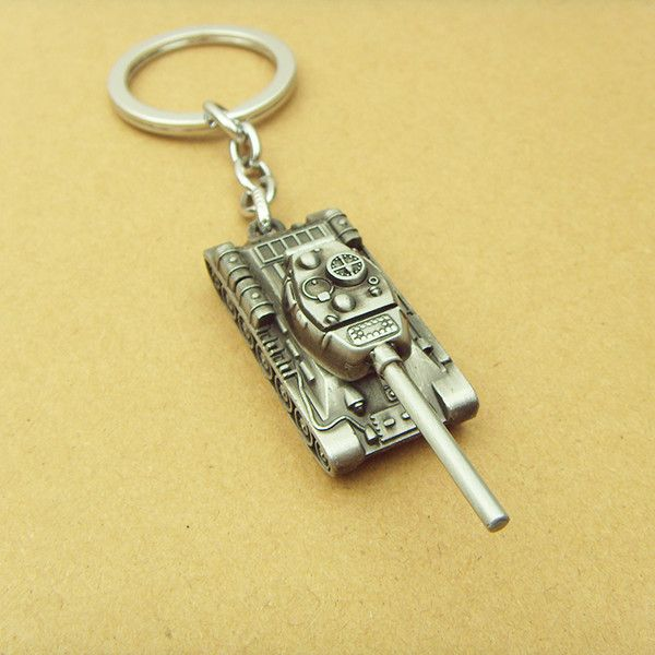 #WorldofTanks World of Tanks KeyChain US $2.04 / piece http://www.aliexpress.com/store/product/3D-World-of-Tanks-Key-Chain-Metal-Key-Rings-for-Gift-Chaveiro-Car-Keychain-Jewelry-Game/927569_32674762455.html