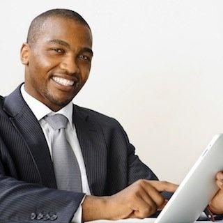 Destiny Man:  Establish yourself as an expert