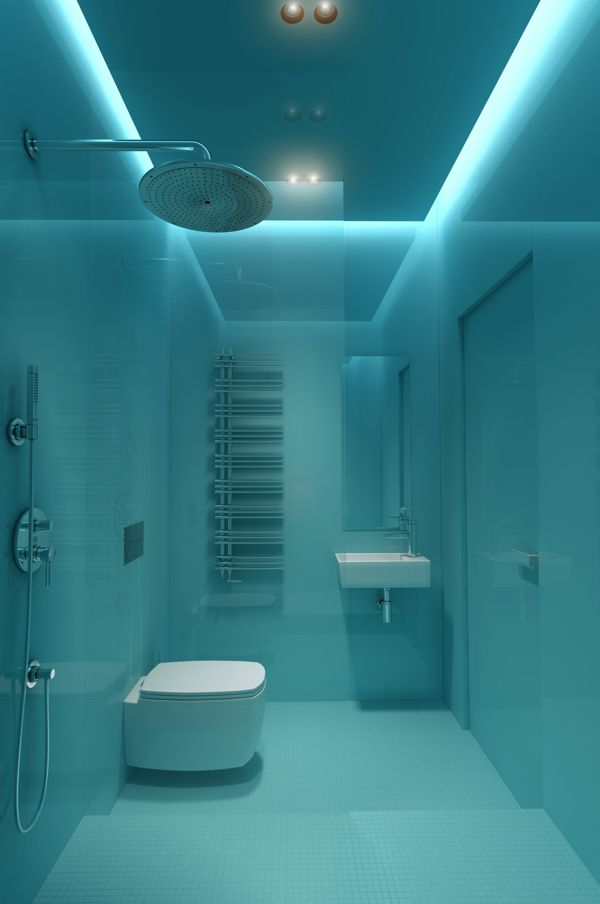 Contemporary Shower Room Bathroom Designs Pinterest