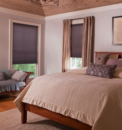 1000 ideas about cellular shades on pinterest window for Room darkening window treatments ideas