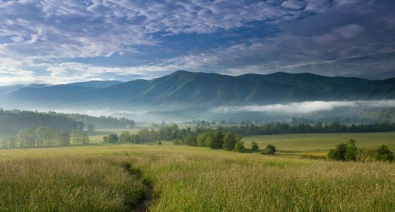 "National Registry Tennessee | The Volunteer State"" is famous for Cumberland Gap National Historic ..."