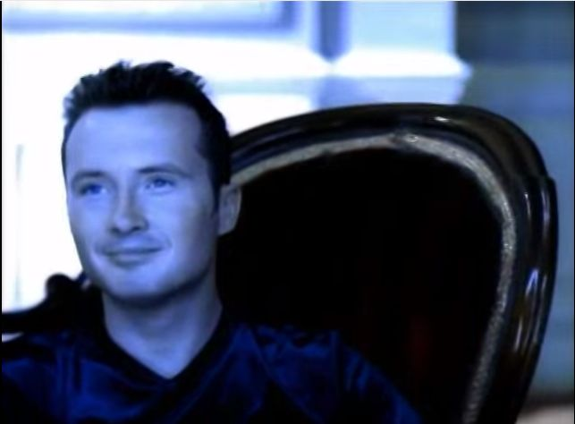 """<Jim Corr- videoclip: """"Only when I Sleep"""">"""