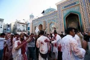 The days of Muharram are celebrated or observed as days of mourning where people offer prayers and remember the sacrifice of the two