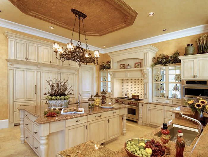 44 best LUX KITCHENS images on Pinterest Dream kitchens