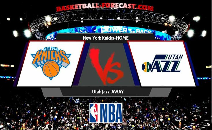 New York Knicks-Utah Jazz Nov 15 2017 Regular SeasonLast gamesFour factors The estimated statistics of the match Statistics on quarters Information on line-up Statistics in the last matches Statistics of teams of opponents in the last matches  Forecast on the biorhythms of the players in the match New York Knicks-Utah Jazz Nov 15 2017 ? In the last 7 matches Utah Jazz has won 1 matches  while  I   #basketball #bet #Courtney_Lee #Derrick_Favors #Donovan_Mitchell #Dou