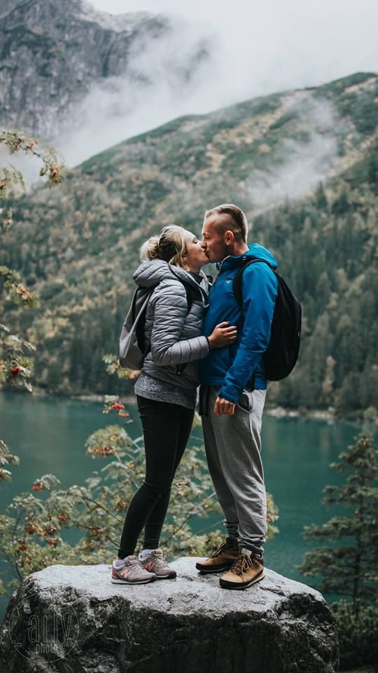 Love in moutains