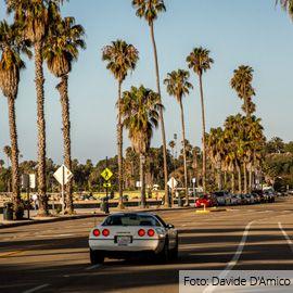 De California State Route 1, meestal [Highway 1] genoemd, leent zich perfect voor een roadtrip langs de Californische kust. Het bergachtige landschap met op de achtergrond de Stille Oceaan is indrukwekkend en verrast je na iedere bocht weer. De Highway 1 begint in het noorden van [Californië] en loopt...