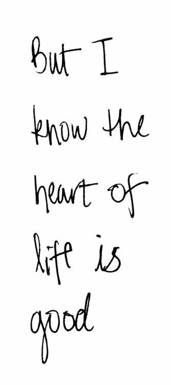 John MayerMusic, Tattoo Ideas, Heart Of Life John Mayer, Inspiration, Johnmayer, John Mayer Lyrics, A Tattoo, John Mayer Quotes, The Heart Of Life